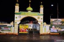 Sahut-sahutan takbiran mesjid-mesjid di Kabupaten Batanghari
