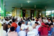 Enam desa Muslim di Pulau Ambon rayakan Idul Fitri lebih awal