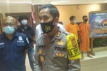 Polisi di Bali tak izinkan takbiran keliling