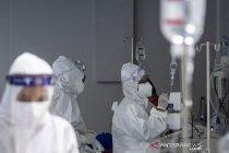 80.780 pasien COVID-19 sembuh setelah dirawat di RSDC Wisma Atlet