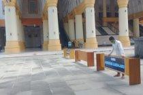 Pemkot Mataram tegaskan tidak ada pembatalan Shalat Id di masjid