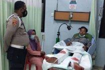 Ledakan petasan di Kudus akibatkan satu orang meninggal, tiga luka