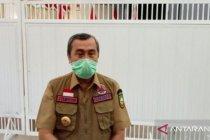 Idul Fitri, petugas COVID-19 perbatasan di Riau disapa virtual