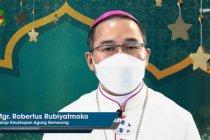 Uskup Agung Semarang: Idul Fitri bawa suka cita manusia