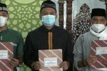 1.365 narapidana di Medan dapat remisi khusus Idul Fitri 2021