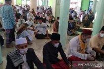 """Cegah COVID-19, umat Islam Minahasa Tenggara patuh tak \""""open house\"""""""