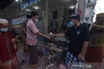 Kurangi kerumunan, shalat Idul Fitri di Bali hanya di masjid-mushala