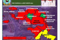 Satgas COVID-19 Papua Barat sebut pasien sembuh bertambah 28 orang
