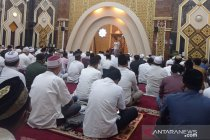 Ustadz Tengku Zul dijadwalkan khatib shalat id di Medan sebelum wafat