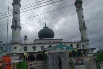 Tekan penularan, Masjid Jami\' Pangkalpinang batasi durasi khotbah id