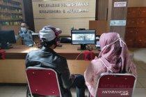 Lapas Garut buka layanan kunjungan warga binaan secara daring