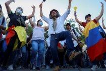 Ruang ICU hampir penuh, Kolombia tembus 80.000 kematian COVID-19