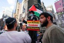 DK PBB akan bahas konflik Israel dan militan Palestina pada Minggu