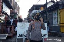 Terapkan prokes, umat Islam Bali shalat Idul Fitri di masjid
