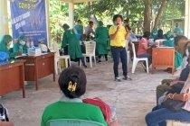 GTTP: Warga Kabupaten Kupang jangan kendor prokes COVID-19