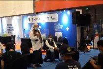 Yayasan Bersih: Program Vaksinasi Massal BUMN di Surabaya sukses