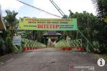 Hari kedua Lebaran, objek wisata di HSS tutup