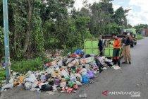 DLH Banjarmasin tangani banyak sampah organik musim Lebaran