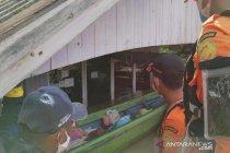 Basarnas evakuasi 5.308 jiwa korban banjir Satui