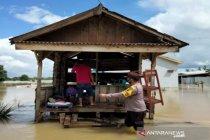 BPBD Banjarmasin siagakan bantuan untuk banjir di Satui Tanah Bumbu