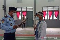 515 warga binaan di LP Bukittinggi terima remisi Idul Fitri