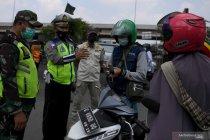 Polda Banten siapkan delapan pos sekat cegah wisatawan luar Banten