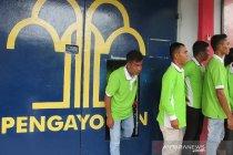 4.833 narapidana di Aceh dapat remisi Idul Fitri