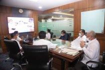 Pantau mutasi COVID-19, Pemerintah Aceh kirimkan sampel ke Jakarta