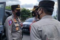 Polri pantau kunjungan wisatawan di Kota Batu saat libur Lebaran