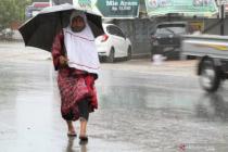 Senin, BMKG prediksi provinsi yang berpotensi alami hujan lebat