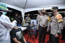 Kakorlantas: 849 orang masuki wilayah Jabodetabek jalani tes antigen