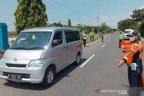 Polresta Cirebon tak lagi putar balikkan pemudik pada arus balik