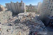 MASIKA-ICMI kutuk tindakan tidak manusiawi di Palestina
