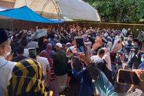Rektor UIM: AG KH Sanusi Baco sosok panutan kharismatik