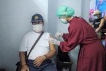 Dinkes: Vaksin AstraZeneca untuk Bali tak masuk yang disetop Kemenkes
