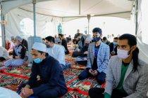 KBRI Pretoria adakan \'open house\' Idul Fitri dengan prokes ketat