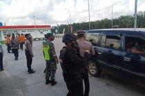 Tes antigen di pos pengetatan Lampung temukan 11 orang reaktif