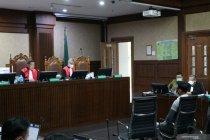 Saksi sebut pernah diminta antarkan uang ke ajudan Juliari Batubara