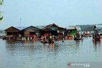 SAR temukan dua korban lagi perahu tenggelam di Kedung Ombo