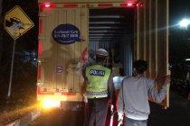 Mudik lebaran, Polda Bali putar balik ratusan kendaraan-travel gelap