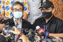 75 pegawai KPK laporkan Dewas Indriyanto Seno Adji