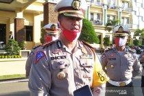 Polda Aceh: Lima orang meninggal dunia di jalan raya selama lebaran