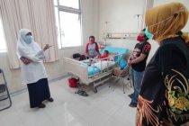 Kondisi anak alamai gizi buruk di Surabaya membaik