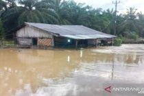 19 desa di Aceh Singkil terendam banjir