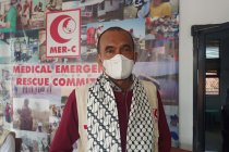 Bantu korban agresi Israel, MER-C kirim tim dokter bedah ke Jalur Gaza
