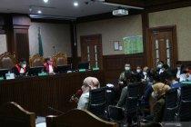 Saksi: persediaan uang kunjungan kerja Edhy Prabowo capai Rp100 juta