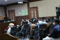 Tiga sespri Edhy Prabowo dapat Rp5 juta dari ketua tim uji tuntas