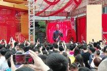 Perguruan tinggi milik Jack Ma berganti nama, bukan lembaga pendidikan