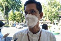 18 pasien COVID-19 tanpa gejala ditangani RSUD Mataram