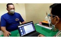 Polresta Banyumas tahan Ketua GNPK Jateng atas kasus dugaan pemerasan